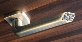 details and high precision cut handles